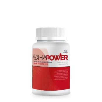 DHA POWER - 1 Pote Lit
