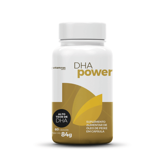 DHA POWER