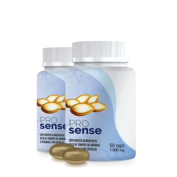 Pro Sense - 2 Potes
