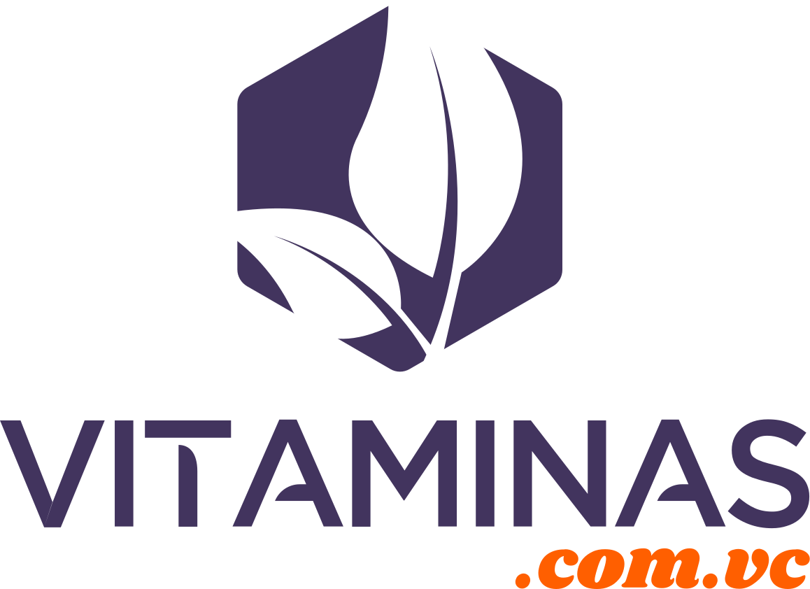 Marca Vitaminas.com.vc